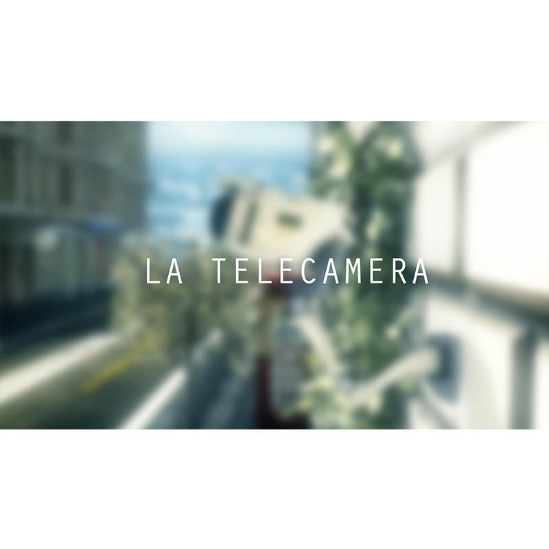 La Telecamera