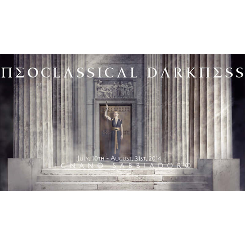 Neoclassical Darkness